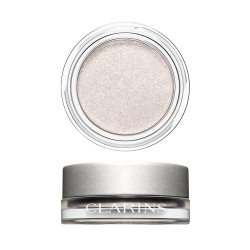 Clarins Ombre Iridescente Øjenskygge 08 Silver White 7g