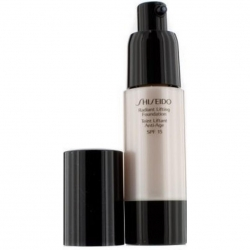 Shiseido Radiant Lifting Foundation SPF15 I60 Natural Deep Ivory 30 ml