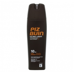 Piz Buin Ultra Light Spray SPF 10 200 ml