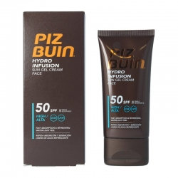 Piz Buin Hydro Infusion Sun Gel Cream SPF 50 50 ml