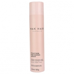 NAK Fixation Finishing Spray 143 ml