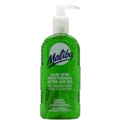 Malibu Aloe Vera After Sun Gel 200 ml