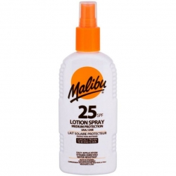 Malibu SPF 25 Lotion Spray 200 ml