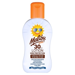 Malibu Kids SPF 30 Lotion 200 ml