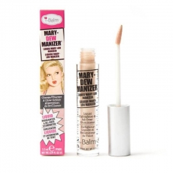 The Balm Mary-Dew Manizer Liquid Highlighter 5,5 ml