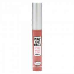 The Balm Plump Your Pucker Lip Gloss Dramatize 7 ml