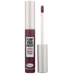 The Balm Plump Your Pucker Lip Gloss Enhance 7 ml