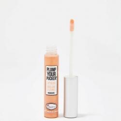 The Balm Plump Your Pucker Lip Gloss Overstate 7 ml