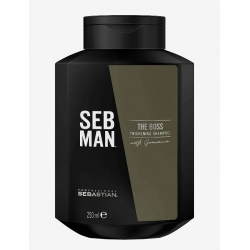 SEB MAN The Boss Shampoo 250 ml