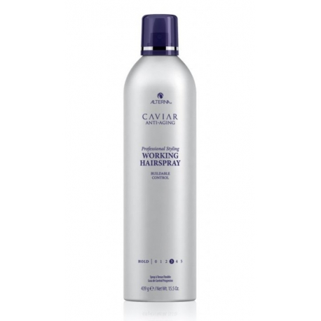 Alterna Caviar Working Hair Spray 500ml