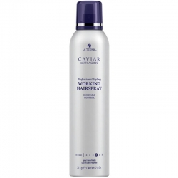 Alterna Caviar Working Hair Spray 250ml