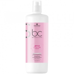 Schwarzkopf BC Bonacure Color Freeze Silver Shampoo 1000ml