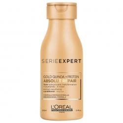 L'Oréal expert Absolut Repair Gold Quinoa + Protein Shampoo 100 ml