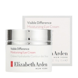 Elizabeth Arden Visible Difference Moisturizing Eye Cream 15g