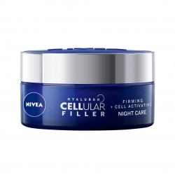 Nivea Cellular Filler Night Cream 50 ml