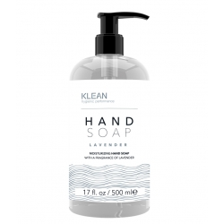 Klean Hand Soap Lavender 500 ml