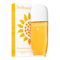Elizabeth Arden Sunflowers EDT Spray 30 ml