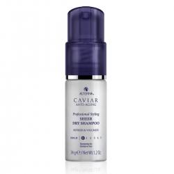 Alterna Caviar Anti Aging Sheer Dry Shampoo 34g