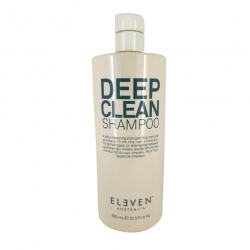 Eleven Australia Deep Clean Shampoo 960 ml