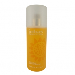 Elizabeth Arden Sunflowers Deodorant Spray 150 ml