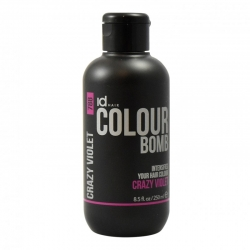 Id Hair Colour Bomb 788 Crazy Violet 250 ml