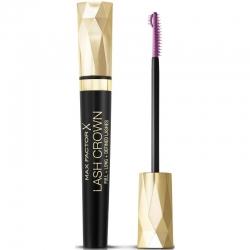Max Factor Mascara Lash Crown Black 6,5 ml