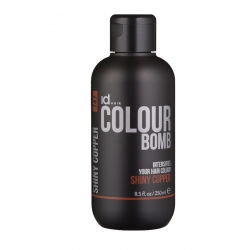 Id Hair Colour Bomb 747 Shiny Copper 250ml