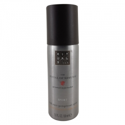 Rituals The Ritual of Samurai Sport Antiperspirant Spray 50 ml