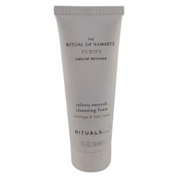 Rituals The Ritual of Namasté Purify Cleansing Foam 30 ml