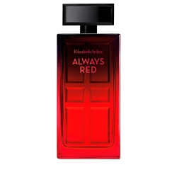 Elizabeth Arden Always Red EDT 100 ml