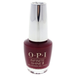 OPI Infinite 2 Shine Malaga Wine ISL L87 15 ml