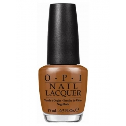 OPI A Piers To Be Tan NL F53 15 ml