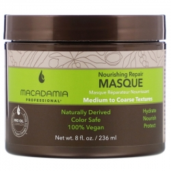 Macadamia Nourishing Repair Masque 236 ml