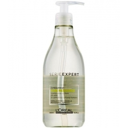 L'Oréal expert Pure Resource Citramine Shampoo 500 ml