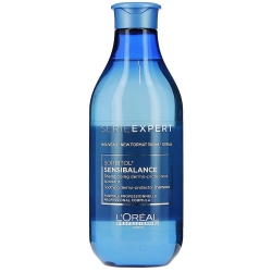 L'Oréal expert Sensi Balance Sorbitol Shampoo 300 ml