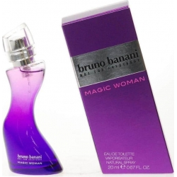 bruno banani Magic Woman EDT 30 ml