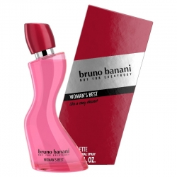 bruno banani Woman's Best EDT 20 ml