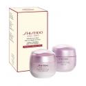 Shiseido White Lucent Day and Night Gel 50ml + 75ml Set