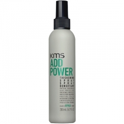 KMS Addpower Thickening Spray 200 ml