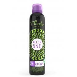 That'so All in One Protective Dry Oil Spray SPF20-30-50 175 ml