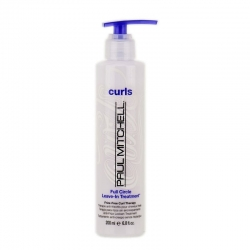Paul Mitchell Curls Full Circle Leave-In Treatment 200ml - gl