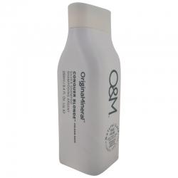 O&M Conquer Blonde Silver Shampoo 250 ml