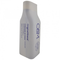 O&M Conquer Blonde Silver Masque 250 ml