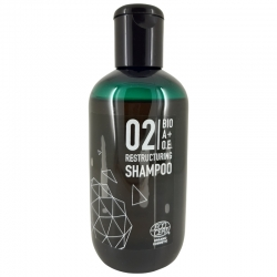 Bio A + O.E. 02 Restructuring Shampoo 250 ml