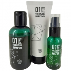 Bio A + O.E. 01 Volumizing Treatment set
