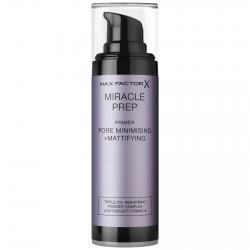 Max Factor Miracle Prep Primer Pore Minimizing Mattifying 30 ml