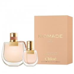 Chloé Nomade Travel Edition 75 ml EDP og 20 ml EDP