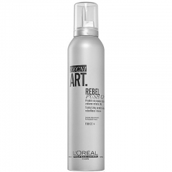 L'Oréal tecni art Rebel Push-up 250 ml