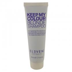 Eleven Australia Keep My Colour Blonde Shampoo 50 ml