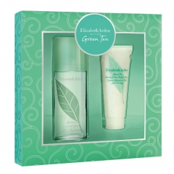 Elizabeth Arden Green Tea EDP 100 ml & Body Cream 100 ml Gaveæske